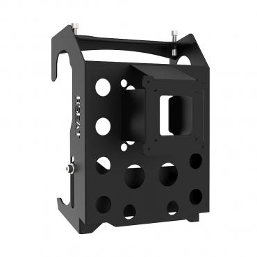 RS STAND S3 Ultra Wide monitor VESA Upgrade kit Black