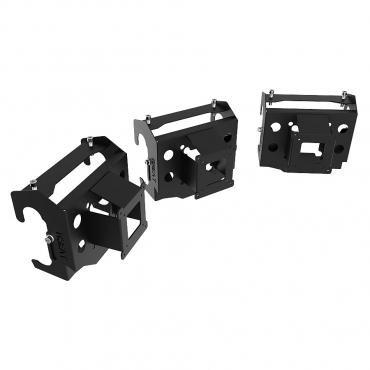 RS STAND T3L Ultra Wide monitor VESA Upgrade kit Black