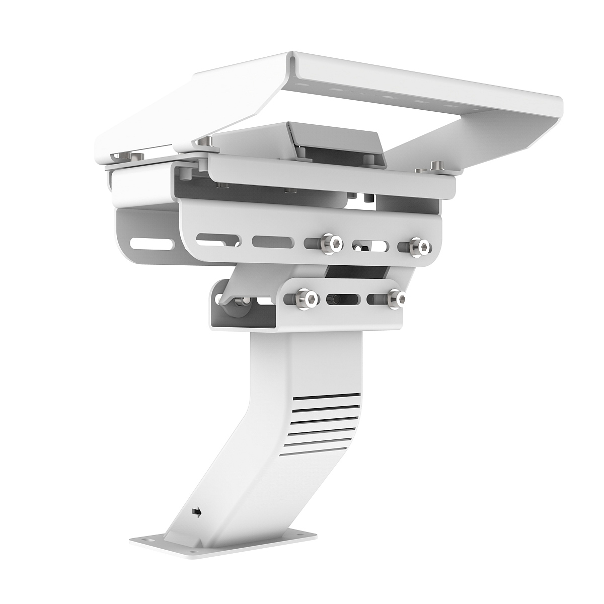 B1 Shifter / Handbrake Upgrade kit White