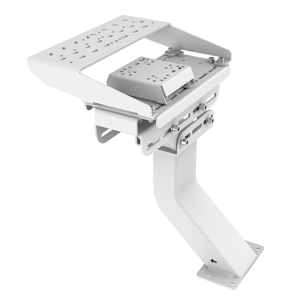 C1 Shifter / Handbrake Upgrade kit White