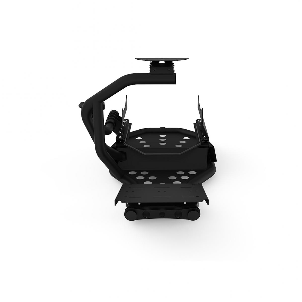 RS1 Frame Black