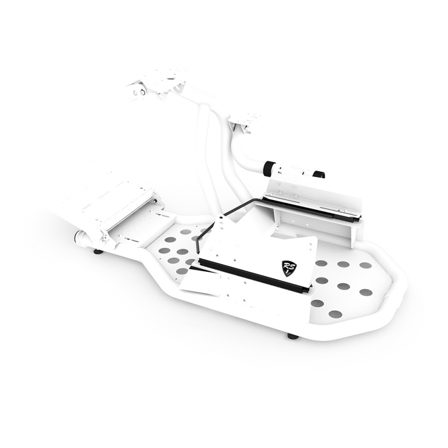 RS1 Frame White