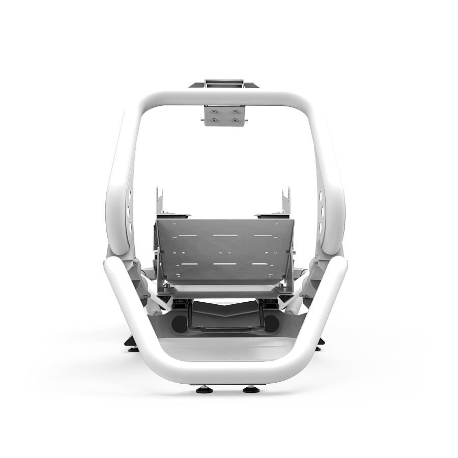 N1 Frame White