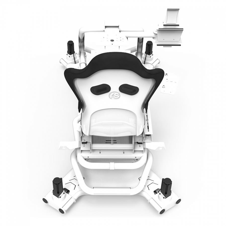 N1 M4A 1500 White