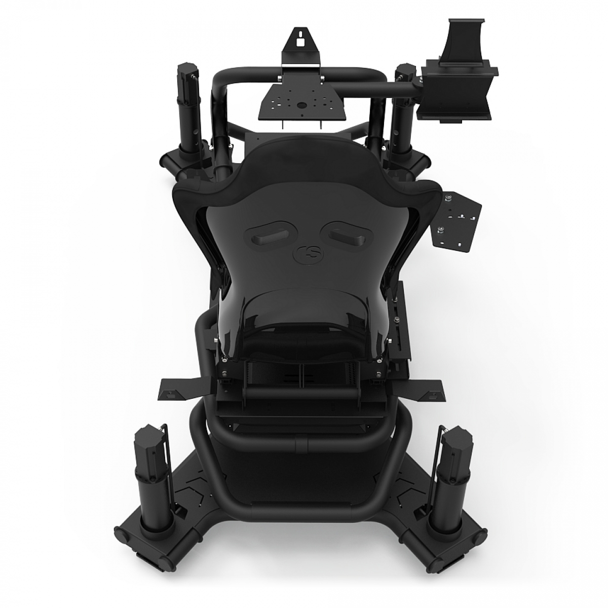 N1 M4A 6000 Black