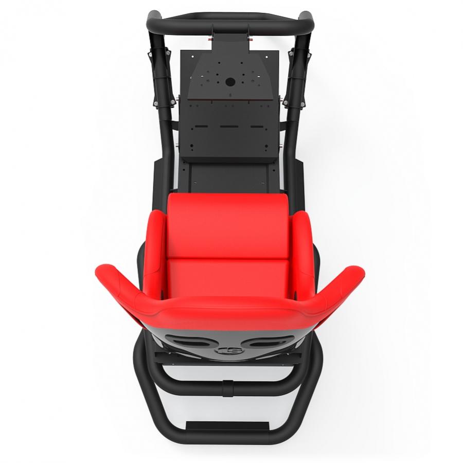 N1 Red/Black