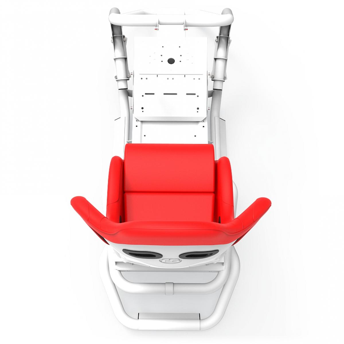 N1 Red/White