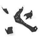 RSEAT N1 Speakers Mount Upgrade kit +$119.00USD