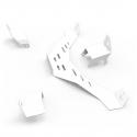 RSEAT N1 Speakers Mount Upgrade kit +$119.00USD