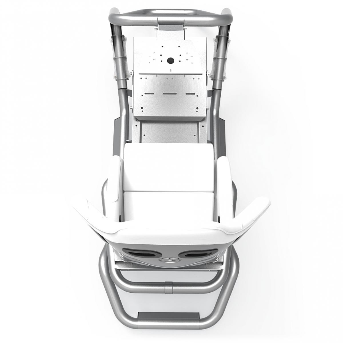 N1 White/Silver