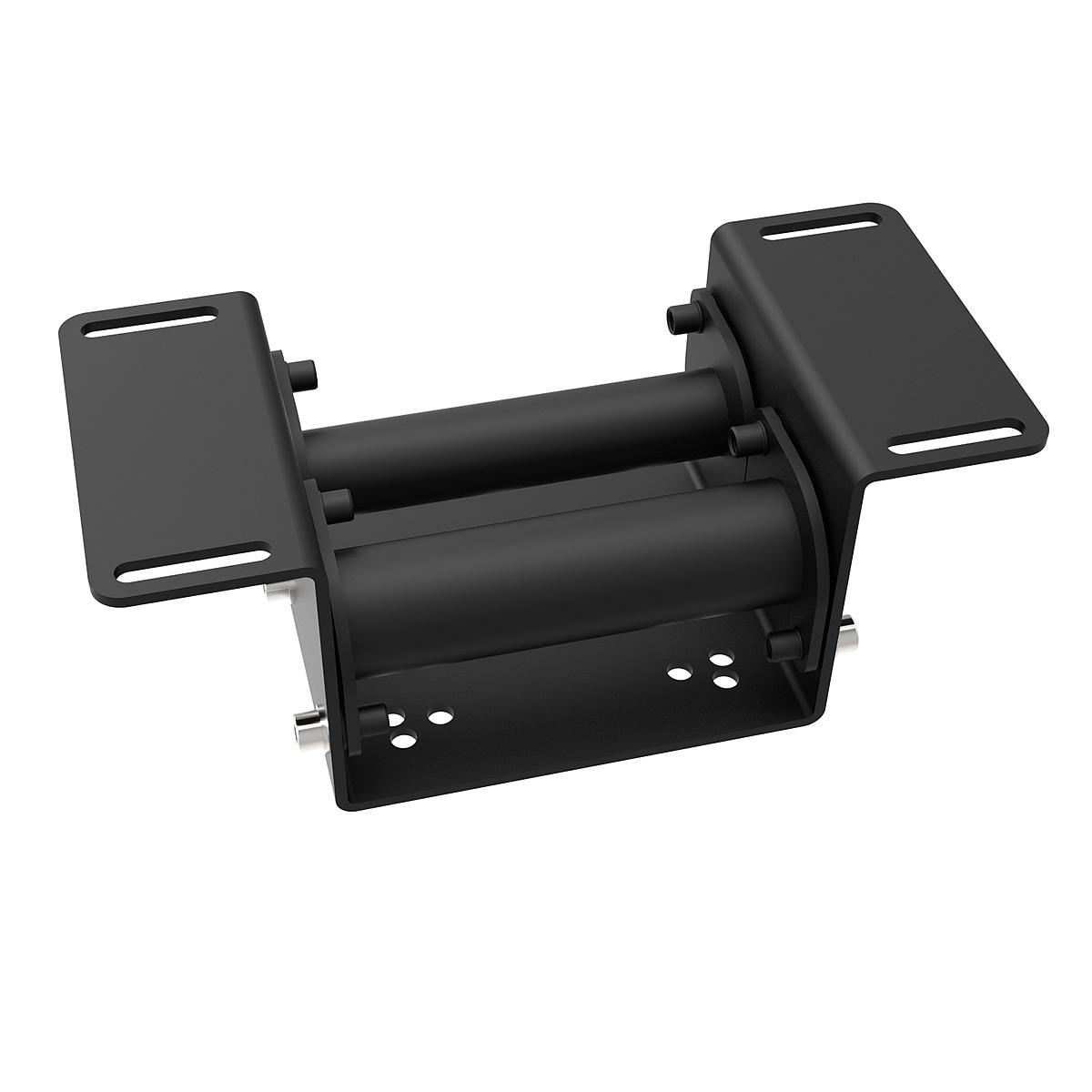 B1 / P1 / C1 Buttkicker mount Upgrade kit Black