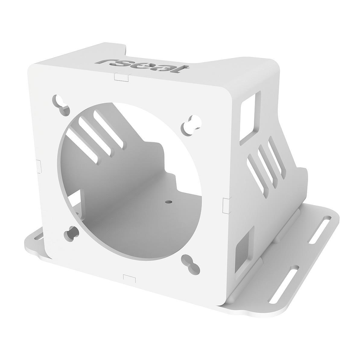 SIMUCUBE 1, 2 Sport/Pro/Ultimate, Mige mount White