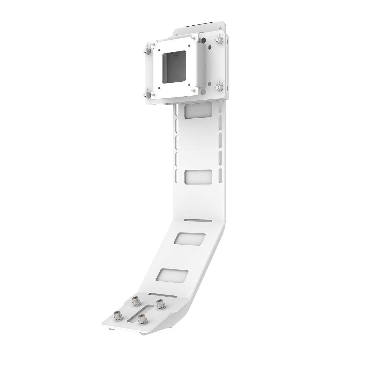 B1 / P1 / C1 Chassis Monitor Stand White
