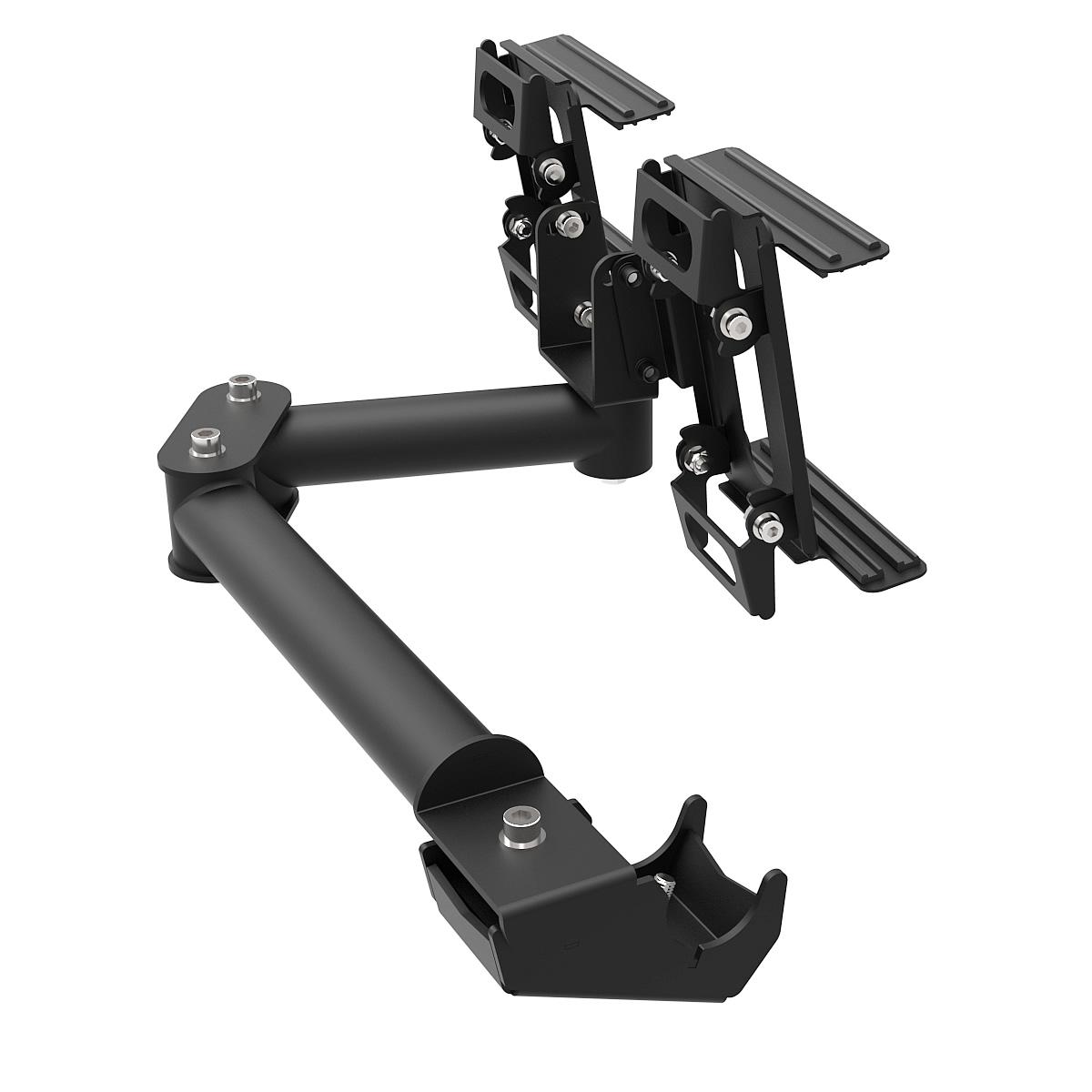 B1 / P1 / C1 Tablet / Buttonbox Upgrade kit Black