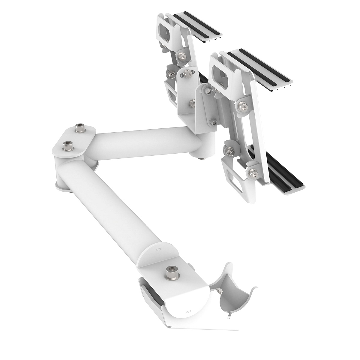 B1 / P1 / C1 Tablet / Buttonbox Upgrade kit White
