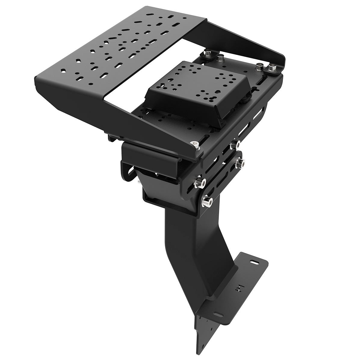 P1 Shifter / Handbrake Upgrade kit Black