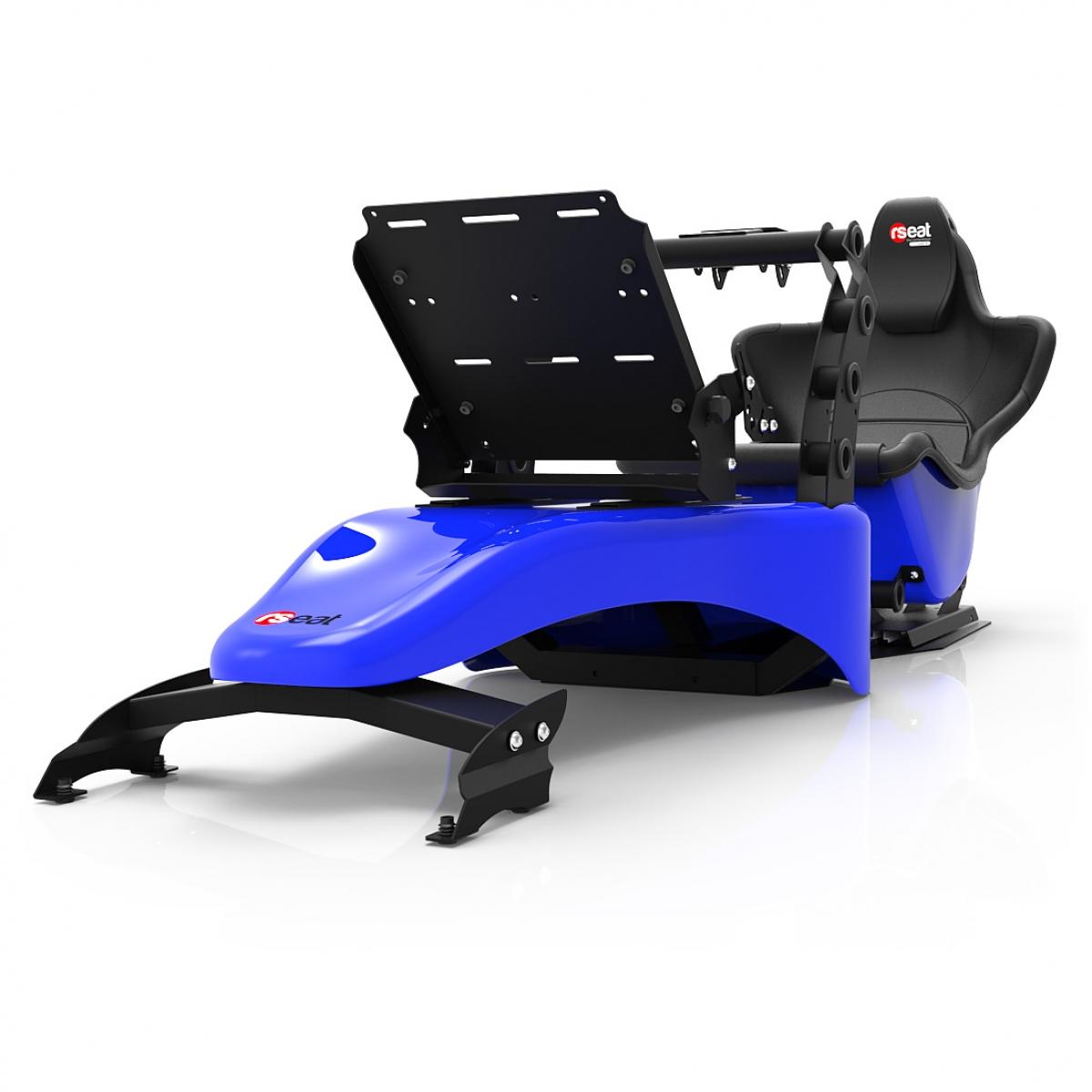 RS Formula V2 Blue