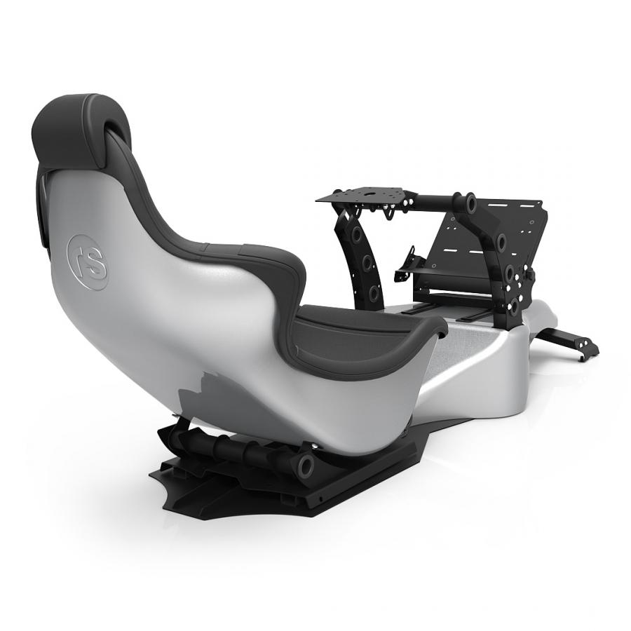 RS Formula V2 Silver