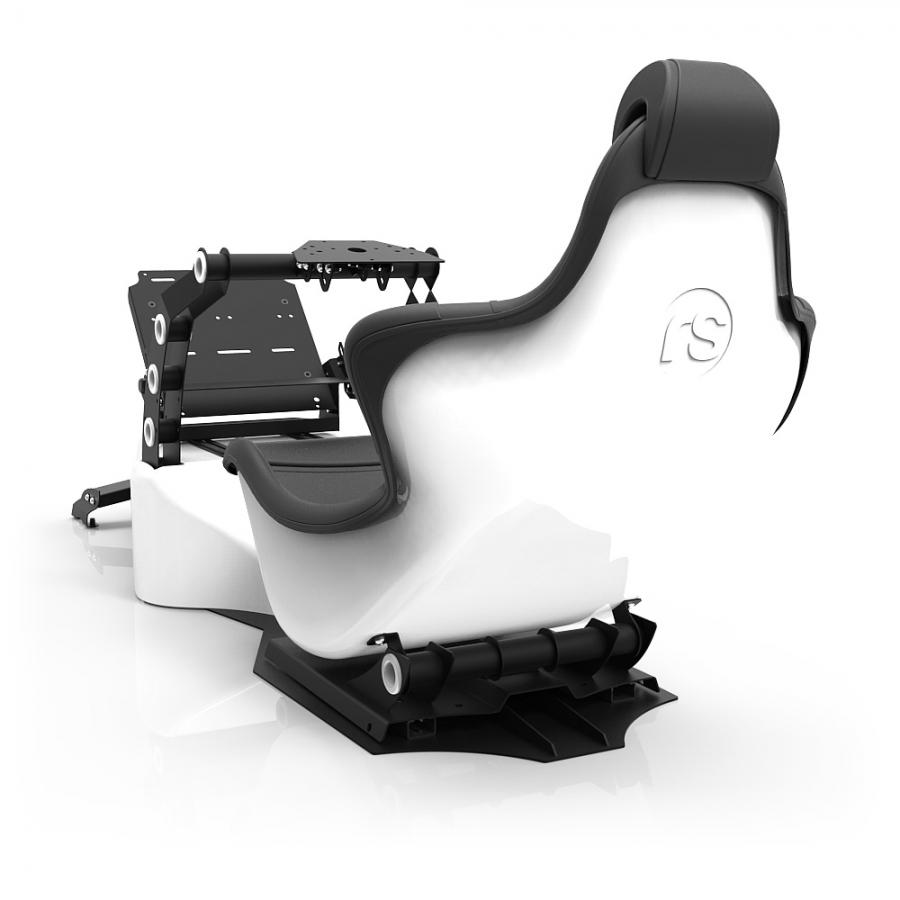 RS Formula V2 White