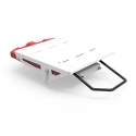 RS1 PRO Pedals Upgrade Kit White/Red +$199.00USD