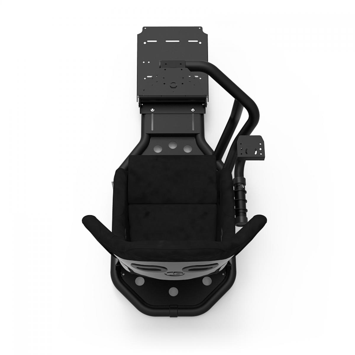 RS1 Alcantara®/Black