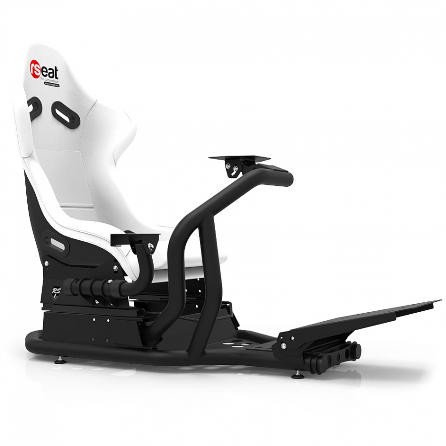 RS1 White/Black