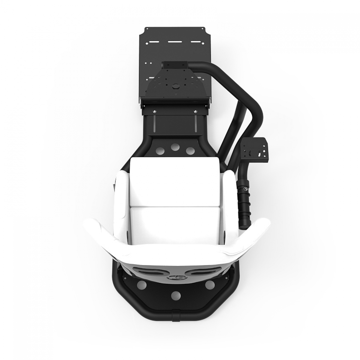 RS1 White/Black