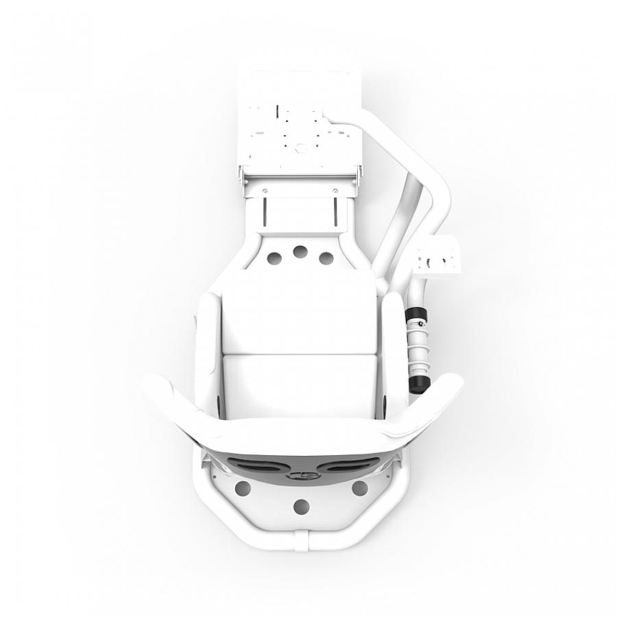 RS1 White/White