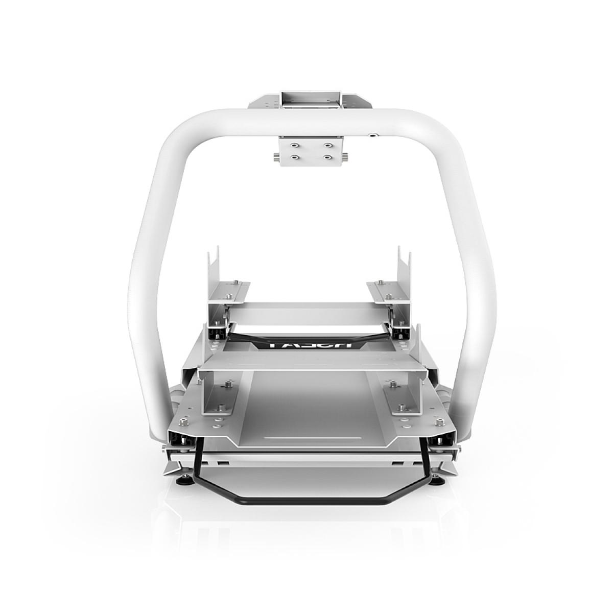 S1 Frame White