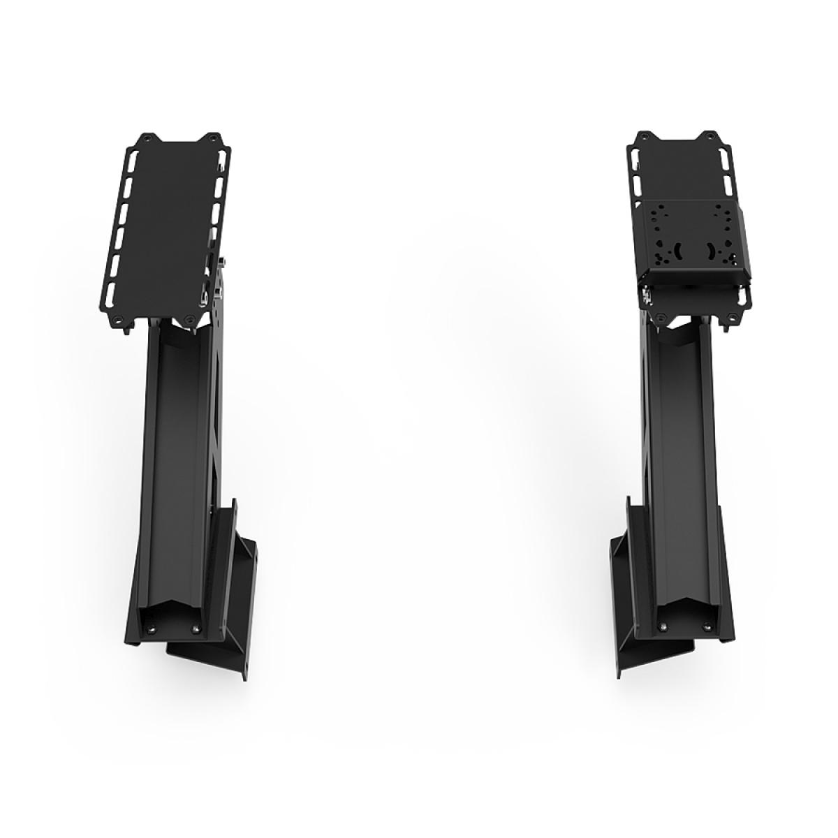 RSEAT S1 Flight Mount Upgrade kit Black