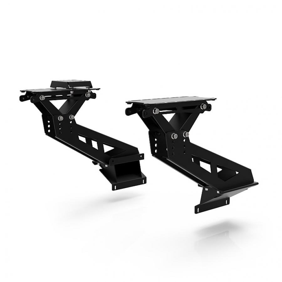 RSEAT S1 Flight Mount Upgrade kit Black