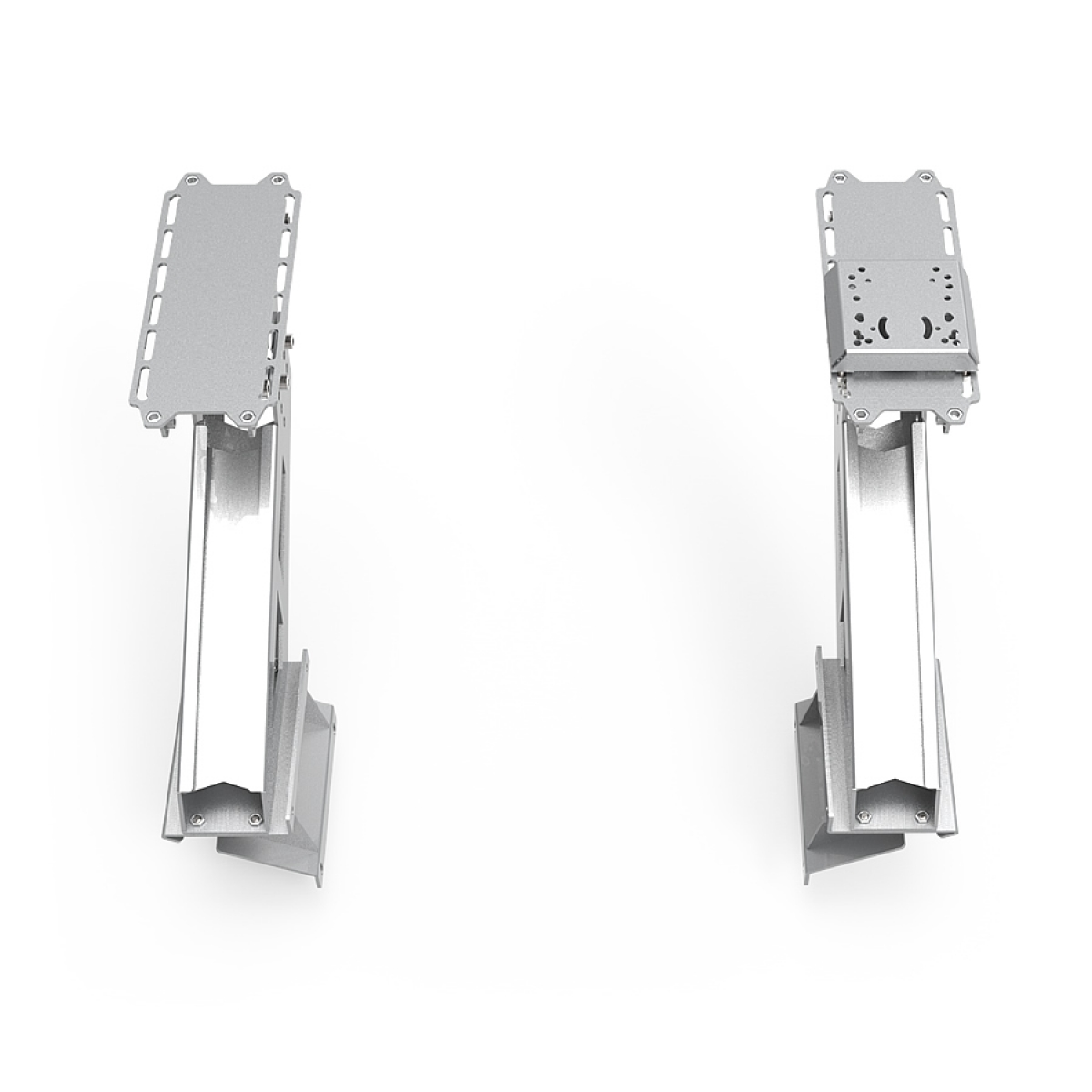 RSEAT S1 Flight Mount Upgrade kit Silver