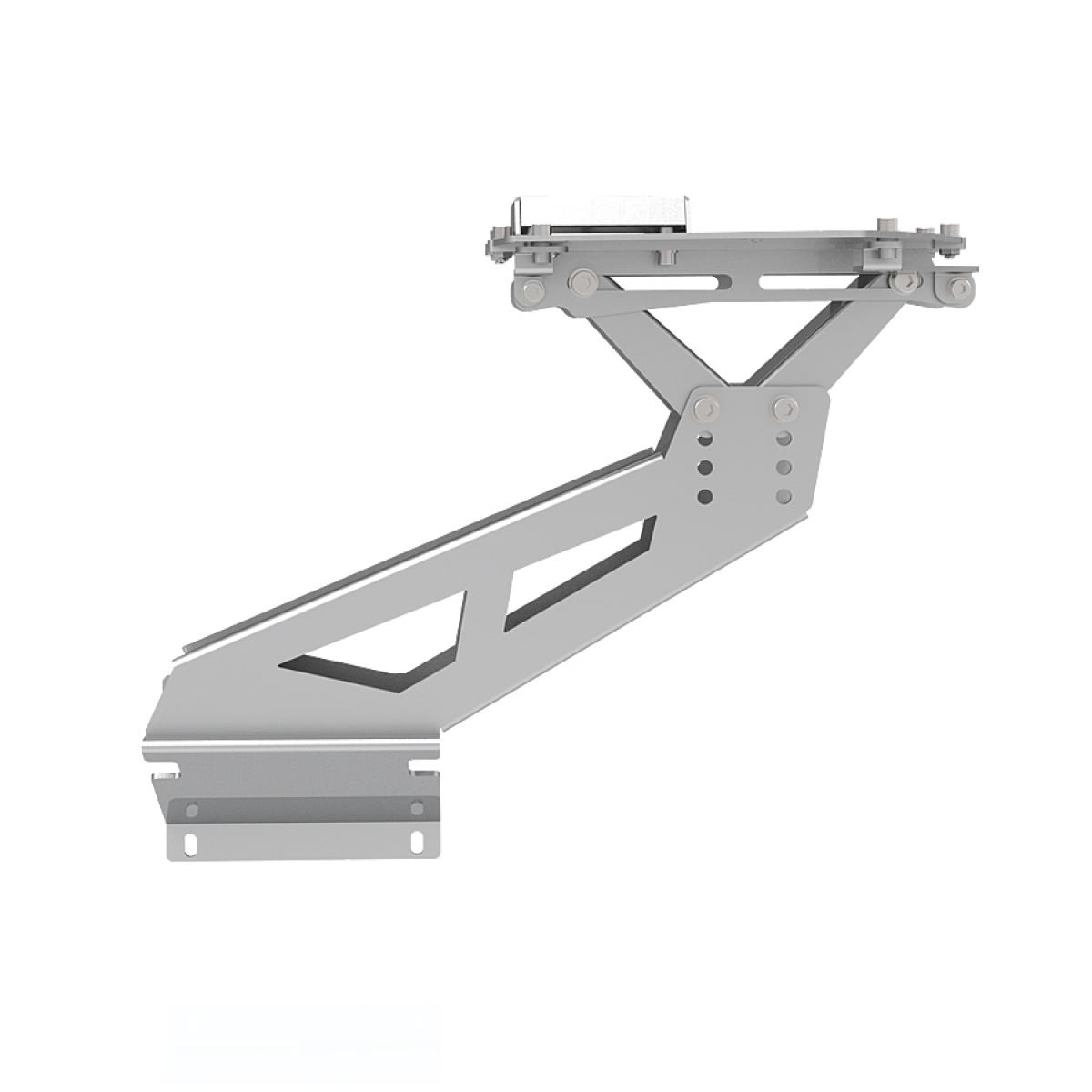 RSEAT S1 Shifter/Handbrake Upgrade kit Silver