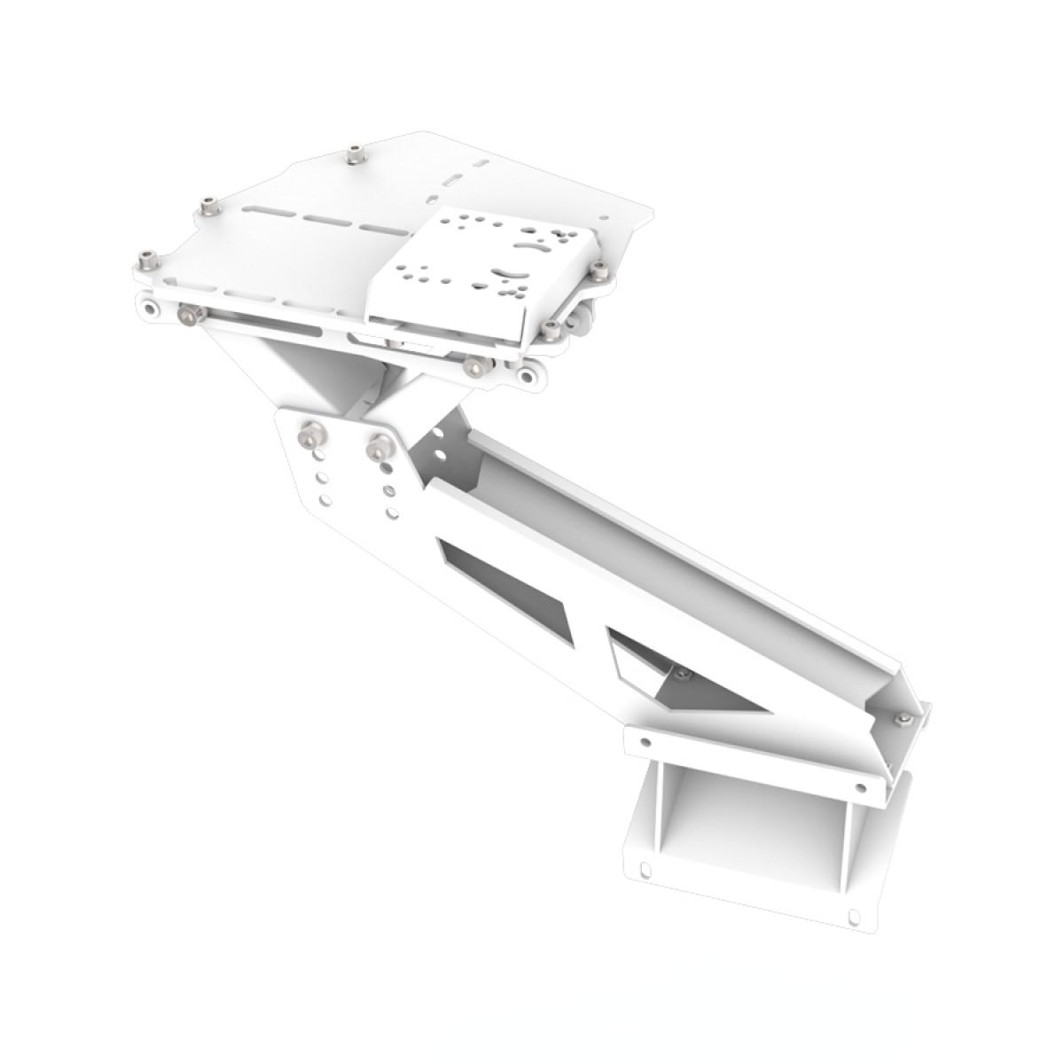 RSEAT S1 Shifter/Handbrake Upgrade kit White
