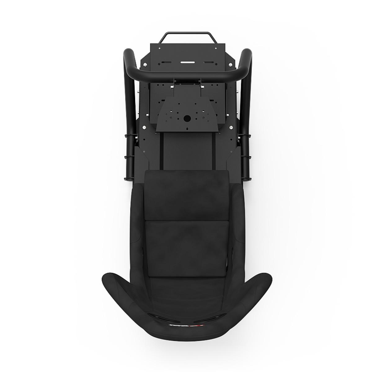 S1 Alcantara®/Black