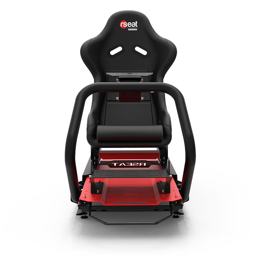 S1 Black/Red