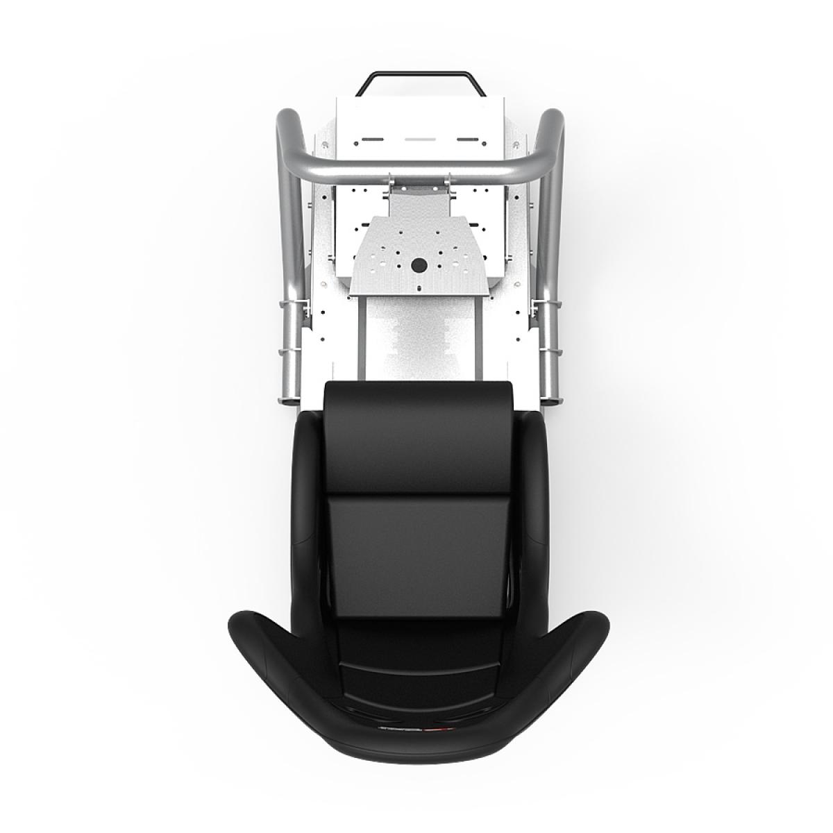 S1 Black/Silver