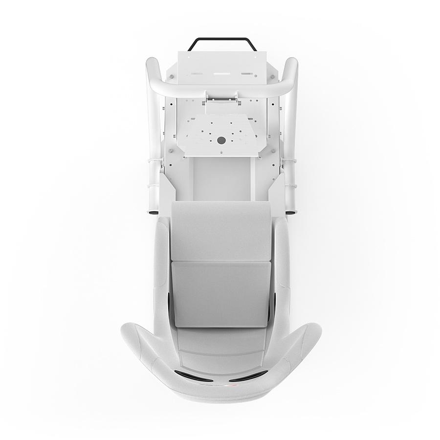 S1 White/White