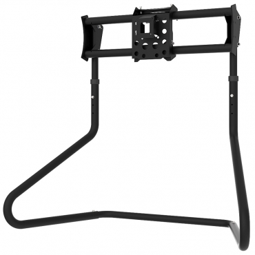 "RS STAND S3M Black - Ultra Wide Monitor Stand for up to 49"" inch"