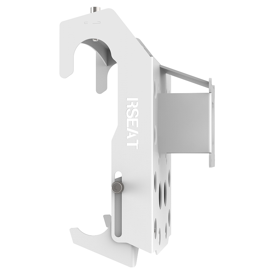 RS STAND S3 Ultra Wide monitor VESA Upgrade kit White
